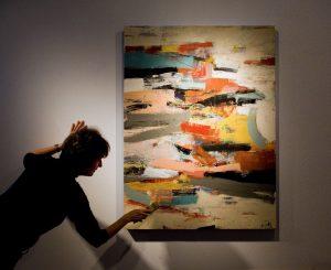julie schumer artist bio