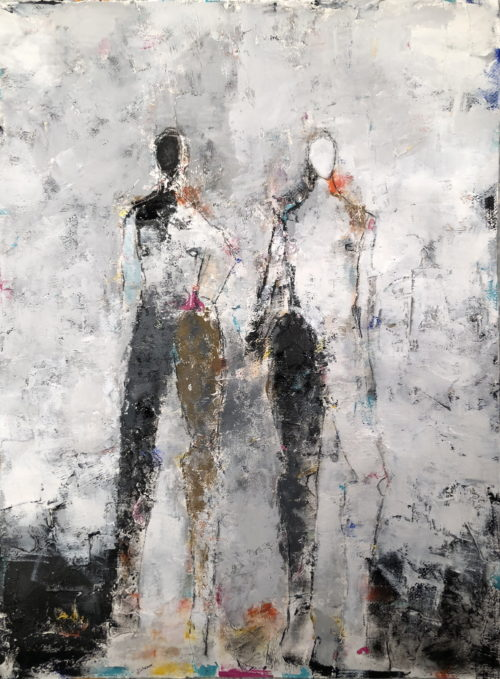 Julie Schumer Abstract Figures 33