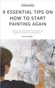 free guide to abstract painting