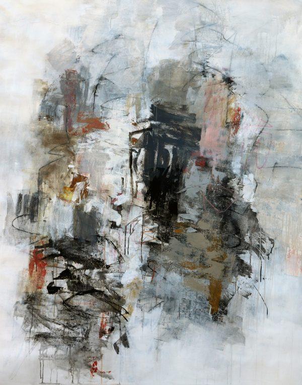 Internal Balance by Julie Schumer