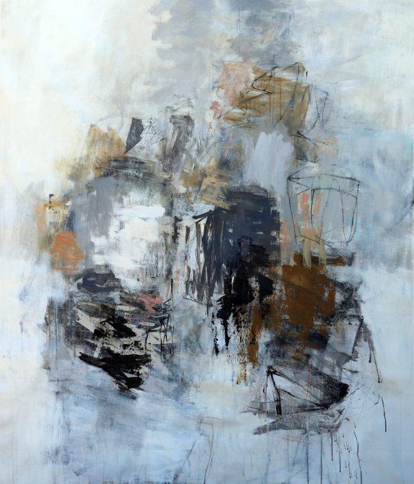 Moonrise by Julie Schumer