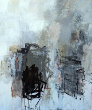 New Vision by Julie Schumer