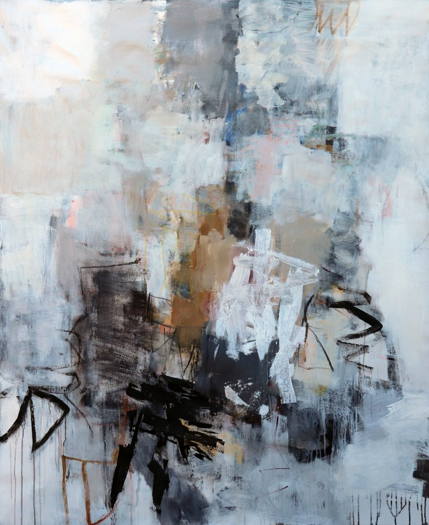 Reflecting by Julie Schumer