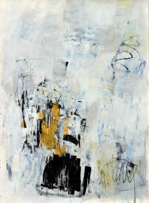 Uphill by Julie Schumer