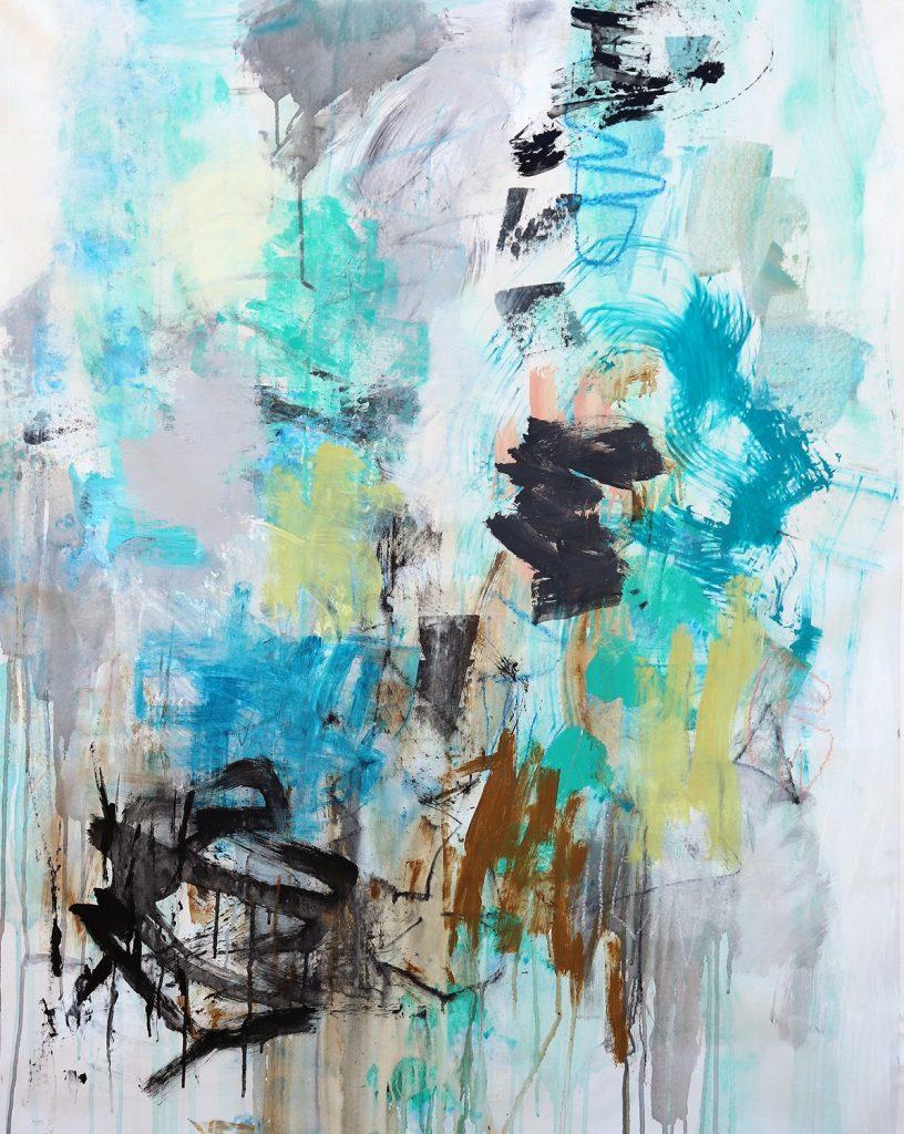 Julie Schumer Inner Tides I